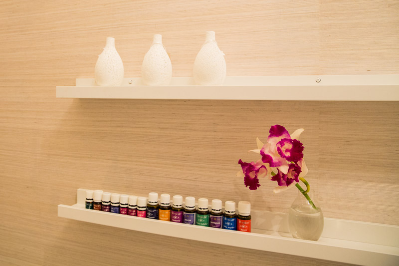 Essential Oils at Advance with Health